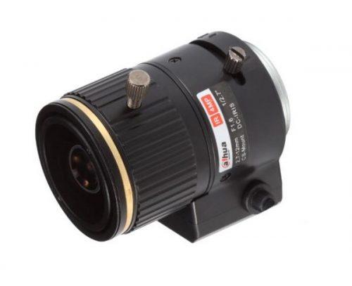 Megapiksel Lensler
